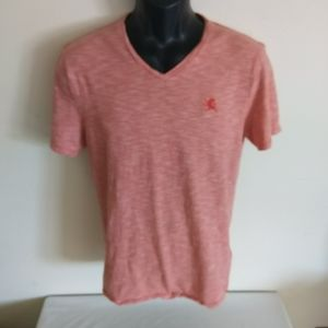 Express V-Neck Tee Men's Medium